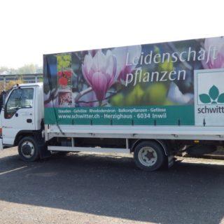 Profi schwitter for Pflanzen lieferservice