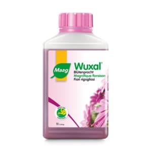 Maag Wuxal Blütenpracht