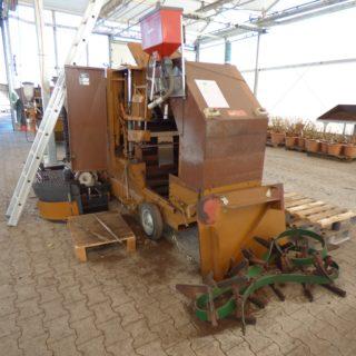 Topfmaschine