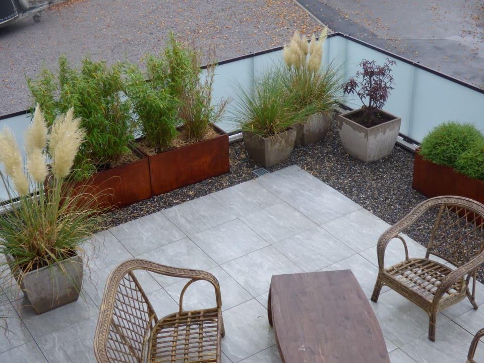 Terrassenbepflanzung setzen sie ihre ideen in die tat um - Terrassenbepflanzung ideen ...